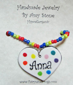 Anna-Necklace
