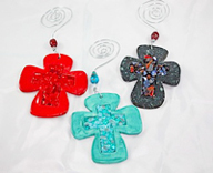 Pottery-and-Glass-Crosses