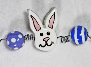 Rabbit Bead