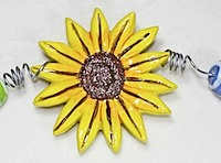 Sunflower Bead-2